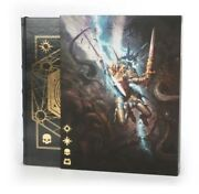 Warhammer Age Of Sigmar Core Rule Book Limited Edition 2000 Copies