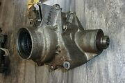 05-13 Kawasaki Brute Force 650 750 Front Differential 774