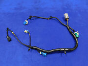 03 04 Ford Mustang Cobra T56 Manual Transmission Wiring Harness Good Used A60
