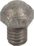 Macs Auto Parts Model A Ford Aa Truck Mirror Head Cap Screw - Mid 1928 To Early