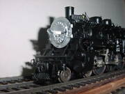 Southern Pacific P-13 4-6-2 C/p St-244 Ho Model Train Njcb Gomodels From Japan