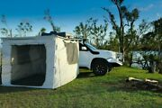 4x4 Quick Tent For Medium Roll Out Awning Dobinsons