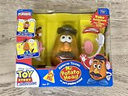 Toy Story Collection Animated Mr Potato Head Voice Activated Thinkway Toys Seale