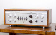 Luxman Cl35 Mk-iii Vacuum Tube Preamplifier Maintained