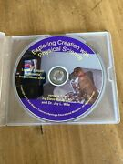 Exploring Creation W/ Physical Science Tutorial Apologia Instructional Dvd