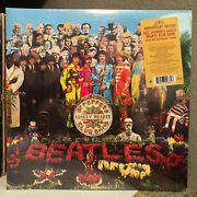 The Beatles - Sgt Peppers 180g Canada - 12 Vinyl Record Lp - Sealed