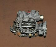 Mercruiser 170 Hp Carburetor For Parts Assembly Pn 9564a11389