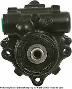 Eaton Power Steering Pump Ford Sterling By Bab Eb355ccas1 No Core