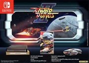 Preorder Andro Dunos 2 Mvs Edition Nintendo Switch Playstation 4 Ps4 Ns 10/25/21