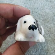 Vandor Imports Old English Sheepdog Salt And Pepper Shakers Made In Japan