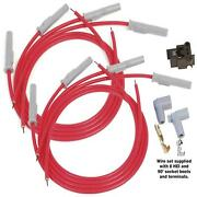 Spark Plug Wire Set For 1966 Ford Falcon