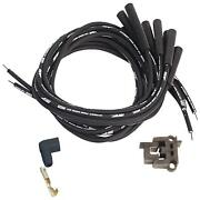 Spark Plug Wire Set For 1975 Plymouth Gran Fury Sport