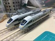 Kato 885 Series Secondary Car Modified Sm10 Formation Deviland039s Blade From Japan
