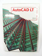 Autodesk Autocad Lt 2011 Drafting Software Serial No And Product Key Included