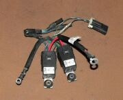 Mercury 185 Hp 2 Stroke Trim Relay And Harness Pn 819514t26 Fits 2006-2010