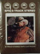 8 Track Tape The Charlie Daniels Band Whiskey Brand New Factory Sealed Rare