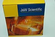 J And W Scientific High Resolution Gas Chromatography Column.19091s-633 Hp - 1ms S