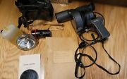 1991 Collectible Vintage Russian Night Vision Scope Infram New With Spare Parts