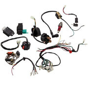 Electric Stator Engine Assembly Wiring Harness 4-stroke For Honda-style Engines