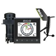 Bandg Triton2 Speed/depth/wind System Pack - Wired Wind Pack [000-14955-002]