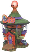 Department 56 Snow Village Halloween Cryptic Cave Crystals