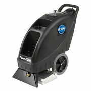 Powr-flite Pfx900s Self-contained Carpet Extractor 9 Gallon