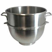 Mixer Bowl For Hobart H600, H600d, P660 And L800 W/adapter, L800d, M802, V1401,