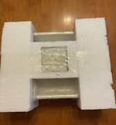 New In Box Retired Nora Fleming M6 Cocktail Napkin Candy Dish