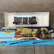 Athearn 3708 Ho Scale S-12 Locomotive Southern Pacific 2150 Rtr - Untested