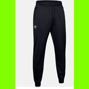 Under Armour Trousers Sportstyle Jogger Black-m