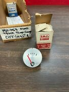 1961-63 Ford Truck Temperature Gauge Nos Ford 921