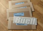Buell Lightning Super Tt Intake Cover Decal M0725a.1as