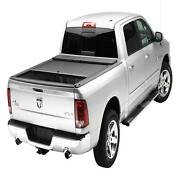 Roll N Lock M-series Retractable Cover For 2019 Ram 2500 Big Horn 4aa392-580e