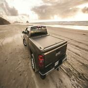 Roll N Lock A-series Retractable Cover For 2012 Ford F-150 Fx4 99201c-440a