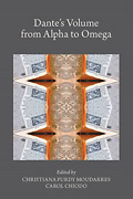 Purdy Moudarres-dante`s Volume From Alpha To Omega Uk Import Book New