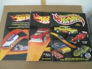 Hot Wheels Tomarts Price Guides Edition 4th/5th/6th A Hotwheels Collector Guide