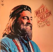 Willie Nelson-pre Owned Lp-the Sound In Your Mind..vg/vg