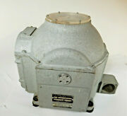 Us Army Air Forces M-7 Vertical Flight Bomb Sight Norden Gyroscope Ww2 Aircraft