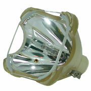 Oem Plc-xu46/plcxu46 Replacement Lamp For Sanyo Projector Philips Inside