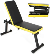 Adjustable Weight Bench,workout Bench Strength,training Benches Bench Strength And
