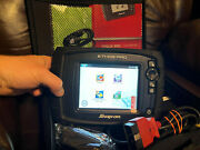 Snap On Ethos Pro Diagnostic Scanner Usa Asian Euro 21.4 Eesc331 Snapon Oct 2021