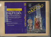 The Best Of Philip K Dick Authorand039s Galleys Of First Edition Ballantine 1977