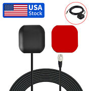 2x Gps Antenna Amplifier Booster Receiver Repeater Automotive Car Navigation F6-