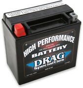 Ytx Agm Maintenance Free Battery 200cca 12v 12ah Factory Activated