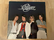 Player - S/t 1977 Rso rs-1-3026 Jacket Vg+ Vinyl Nm- Baby Come Back