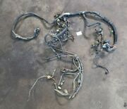 2001 2002 Dodge Ram V8 Gas Engine Wiring Harness 4x4 At 2000 1500 2500 3500 Used