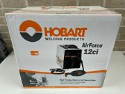 Hobart Airforce 12ci Plasma Cutter With Built-in Air Compressor - 500564 New