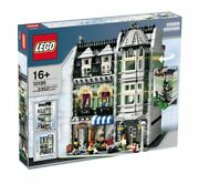 Lego 10185 Green Grocer Neuf 1 Andeacutedition