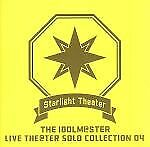 Used The Idolm Ster Live The Ter Solo Collection 04 Starlight Theater Live