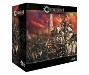 Conquest The Last Argument Of Kings Two Player Starter Set